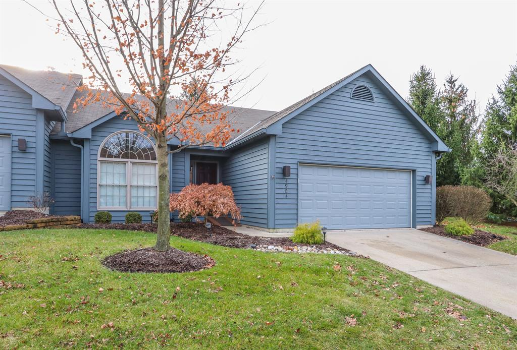 4904 Timberline Dr Middletown, OH