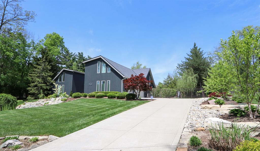 Exterior (Main) 2 for 507 Timberlea Trl Kettering, OH 45429