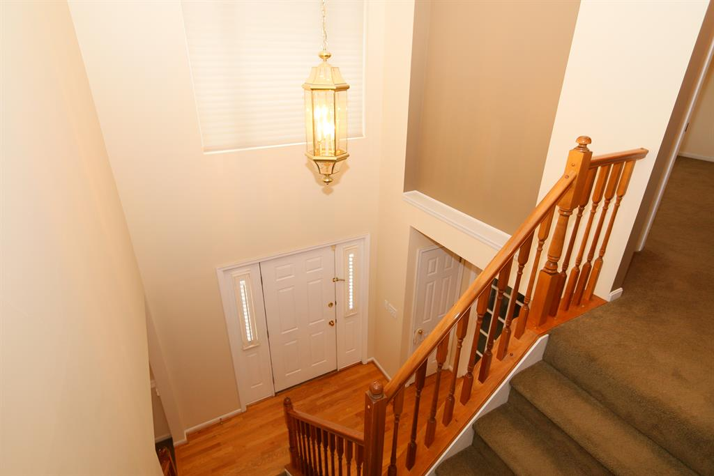 Foyer for 1846 Windingvine Ct Florence, KY 41042