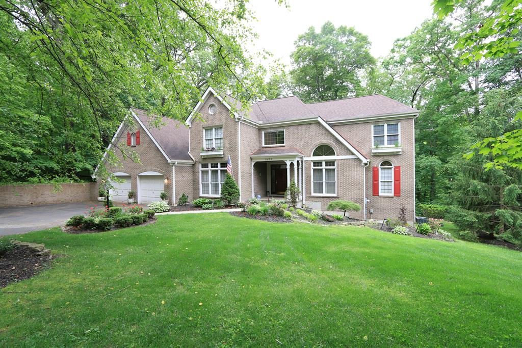 8439 Preakness Ln Symmes Twp., OH