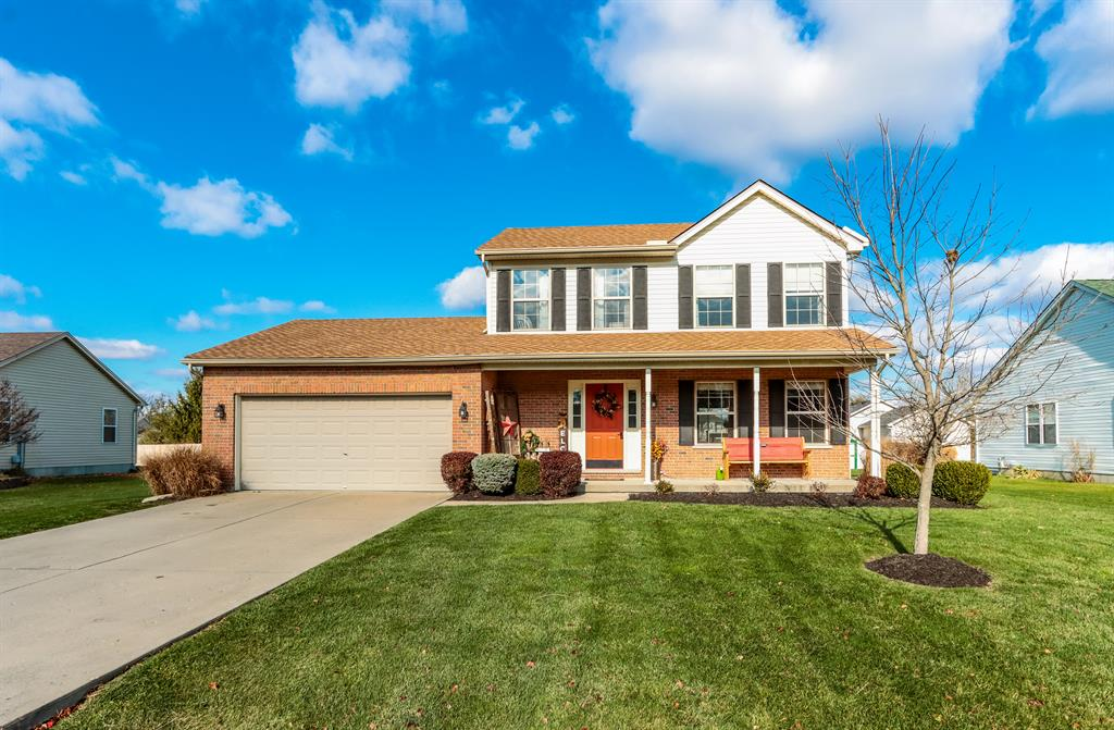 2538 Brookestone Wy Bright, IN