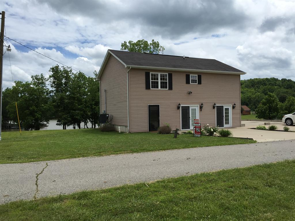 Exterior (Main) for 95 Waterside Dr Warsaw, KY 41086