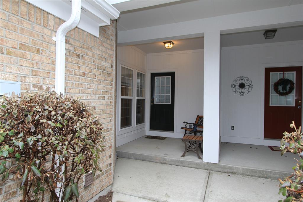 Entrance for 368 Shadow Ridge Dr Cold Spring, KY 41076