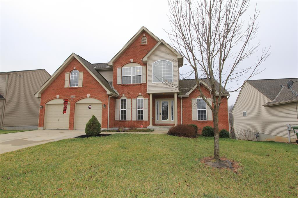 Exterior (Main) for 6929 Lucia Dr Burlington, KY 41005