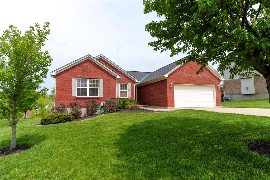 Exterior (Main) 2 for 6267 Martys Trail Independence, KY 41051