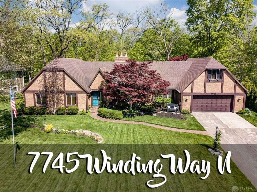 7745 N Winding Way Tipp City, OH