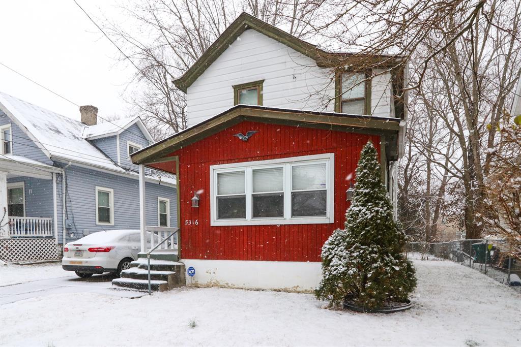 Exterior (Main) 2 for 5316 Whetsel Ave Madisonville, OH 45227