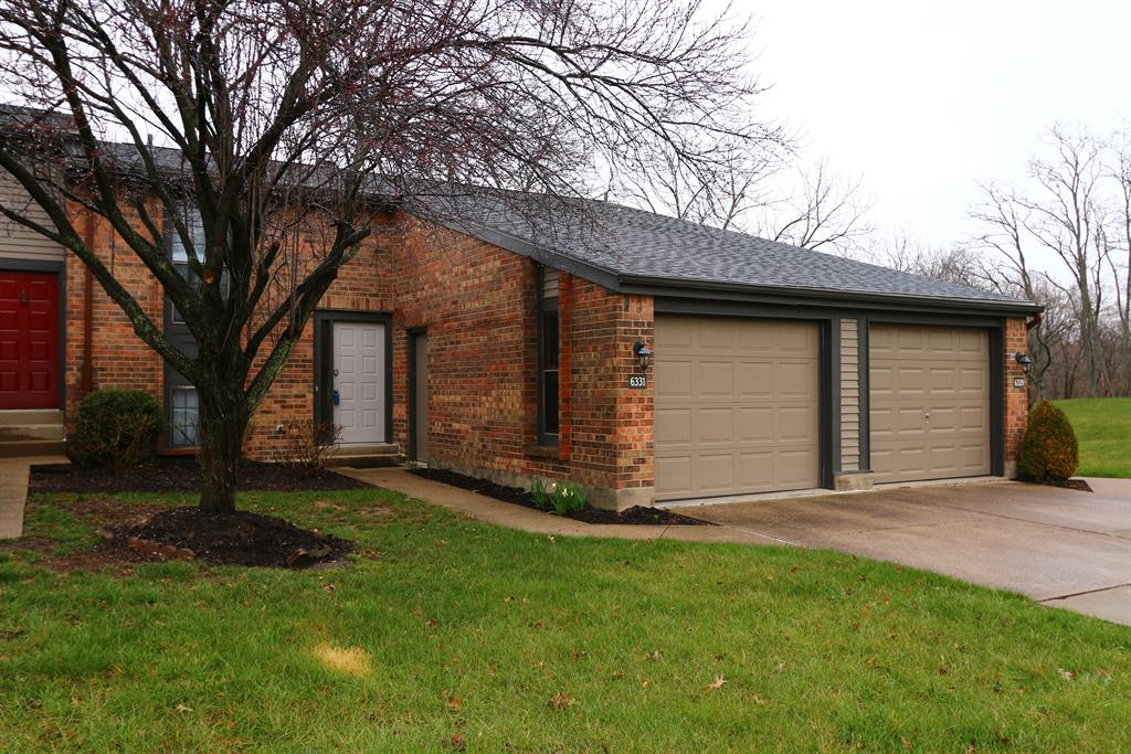 Exterior (Main) for 6331 Cliffside Dr Florence, KY 41042