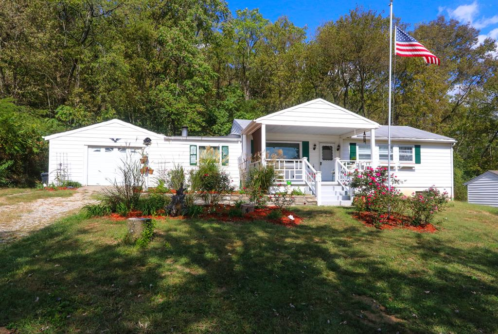 Exterior (Main) 2 for 610 Hooven Ave Whitewater Twp., OH 45033