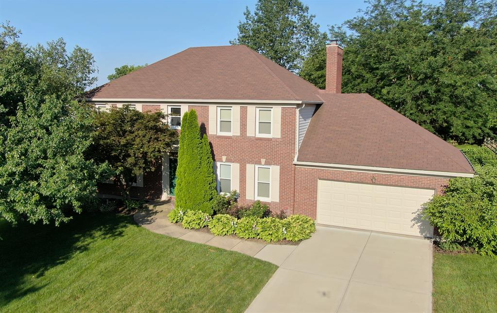 7241 Tarragon Ct West Chester - West, OH