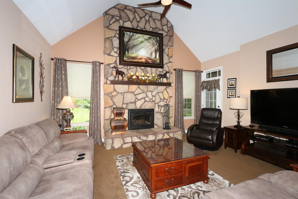 Living Room for 13080 Ryle Rd Union, KY 41091