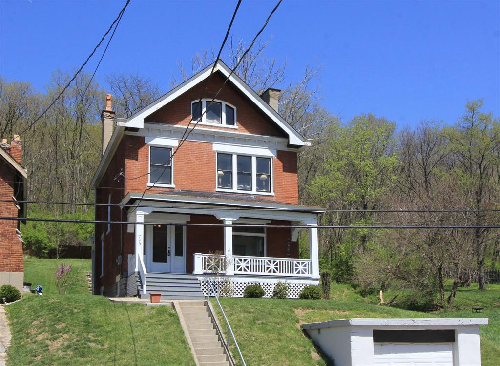 Exterior (Main) for 708 Highland Ave Covington, KY 41011