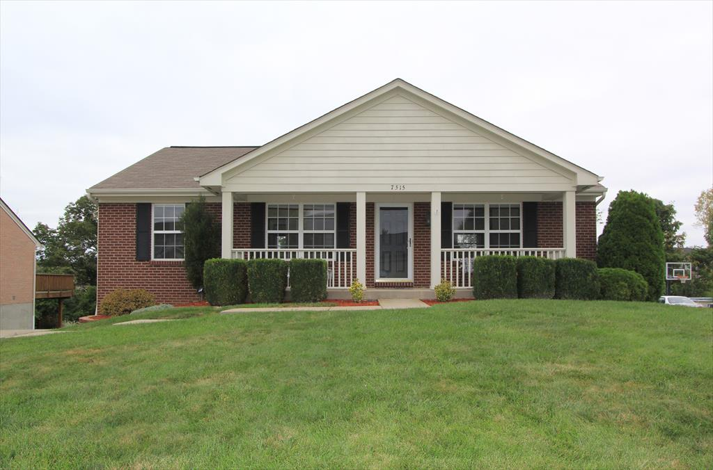 Exterior (Main) for 7515 Thunder Ridge Dr Florence, KY 41042