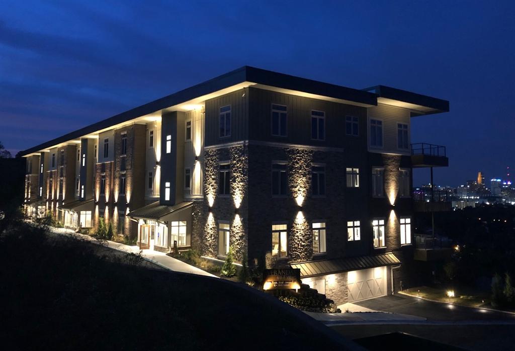 Night View for 1150 Shavano Dr, 26 Covington, KY 41011