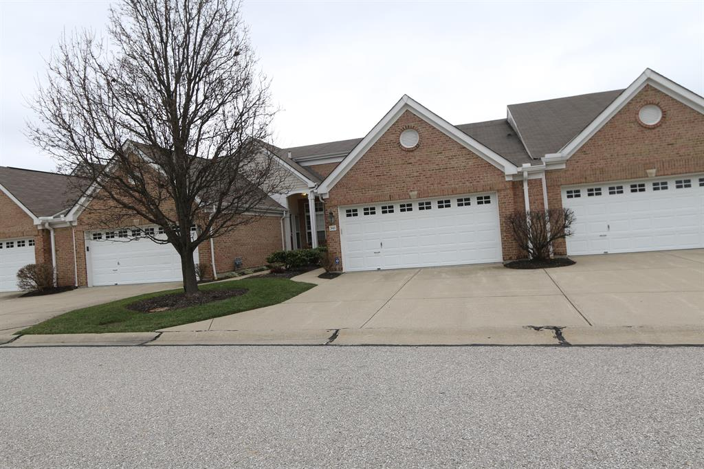 Entrance for 341 Shadow Ridge Dr Cold Spring, KY 41076