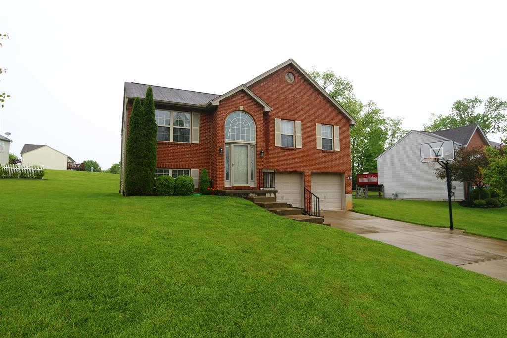Exterior (Main) for 10415 Musket Cir Independence, KY 41051
