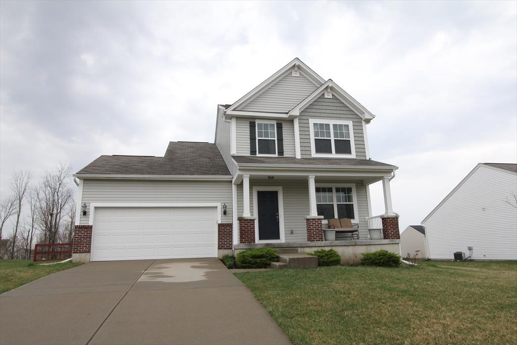 Exterior (Main) for 839 Stablewatch Dr Independence, KY 41051