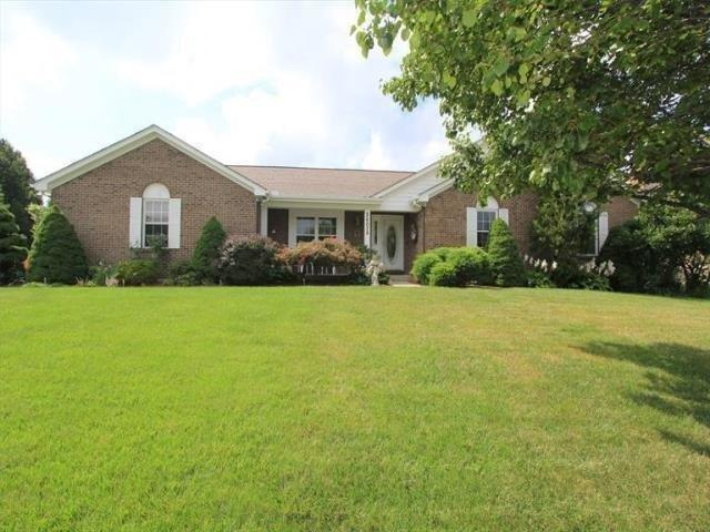 Exterior (Main) for 2607 Teaberry Ct Burlington, KY 41005