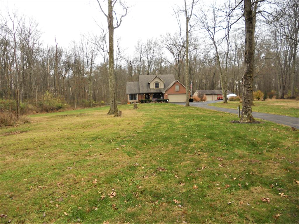 2727 Case Rd Tate Twp., OH