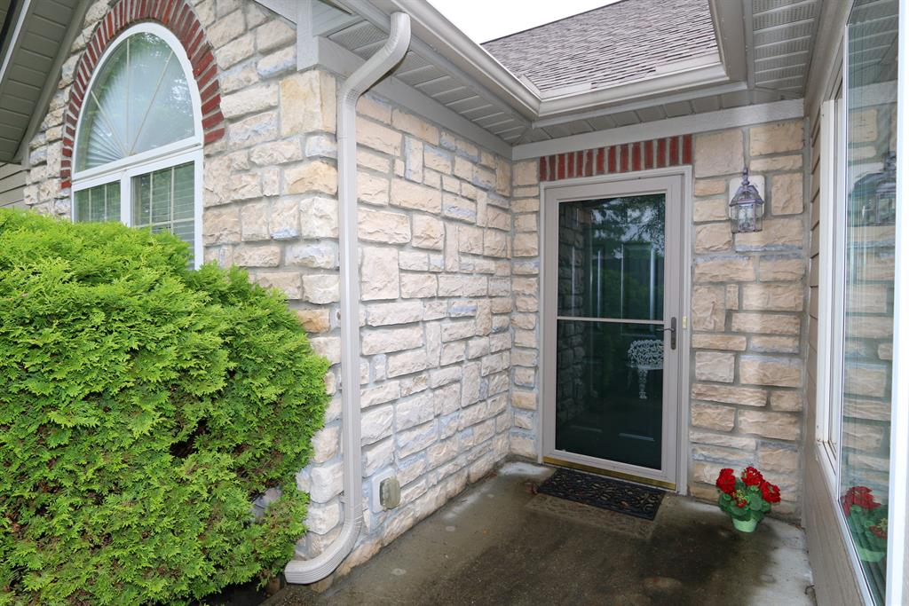 Entrance for 9076 Timberbrook Ln, C Florence, KY 41042