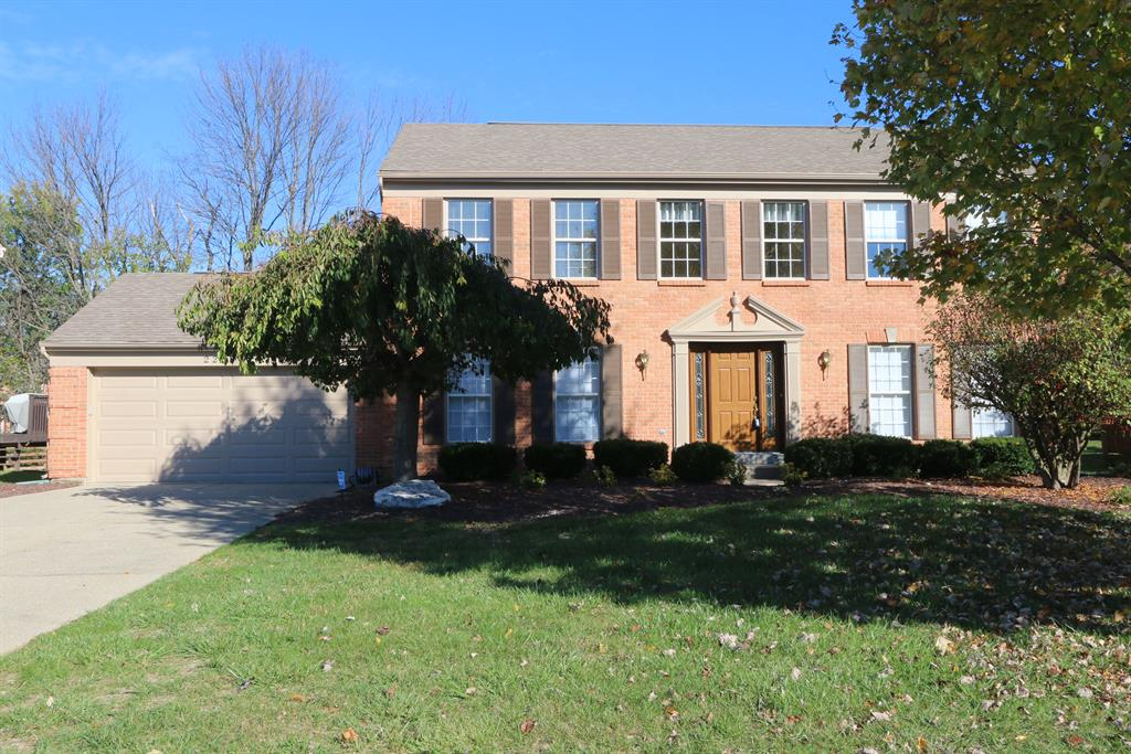 Exterior (Main) for 2272 Forest Lawn Dr Florence, KY 41042