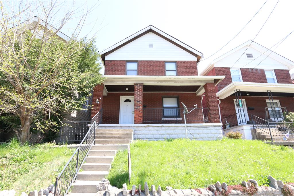 Exterior (Main) for 2408 Madison Ave Covington, KY 41014