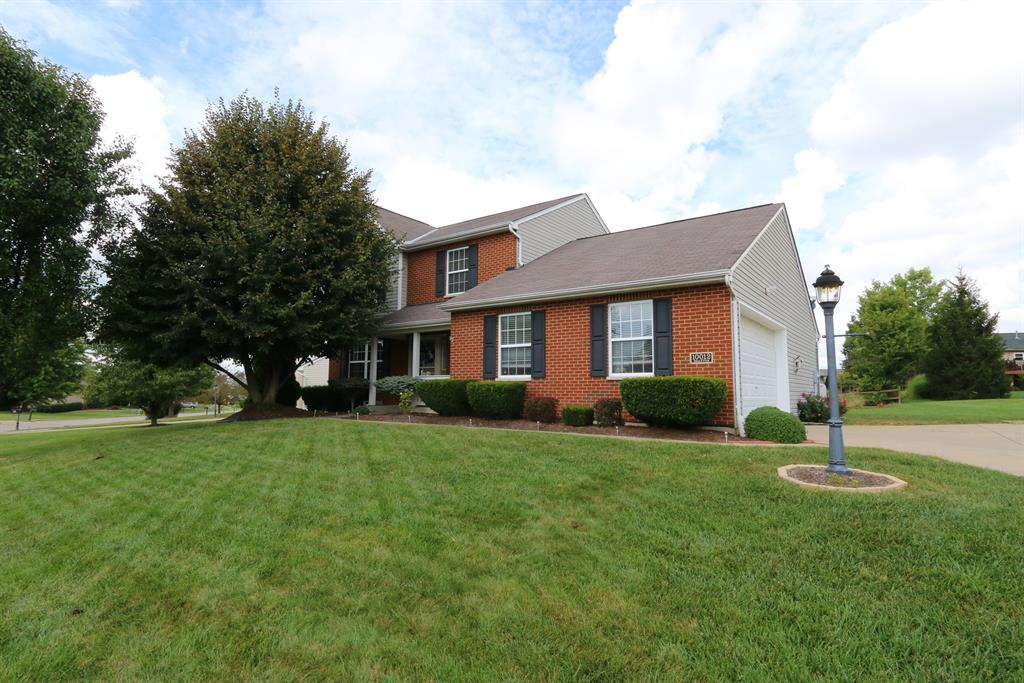 Exterior (Main) for 10012 Braxton Dr Union, KY 41091