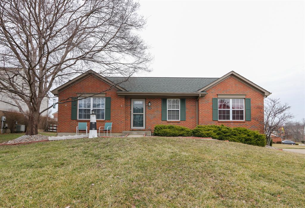 Exterior (Main) for 8745 Sentry Dr Florence, KY 41042