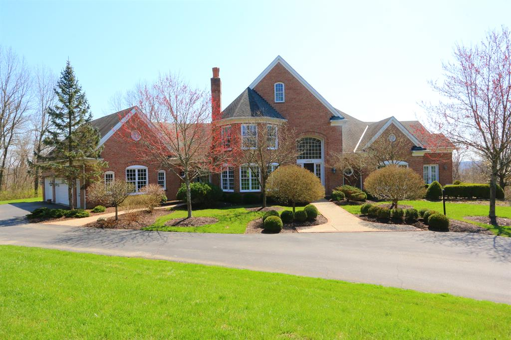 9855 Fox Hollow Ln Indian Hill, OH