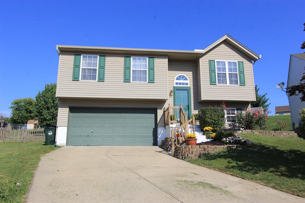 Exterior (Main) for 1635 Drake Ct Hebron, KY 41048