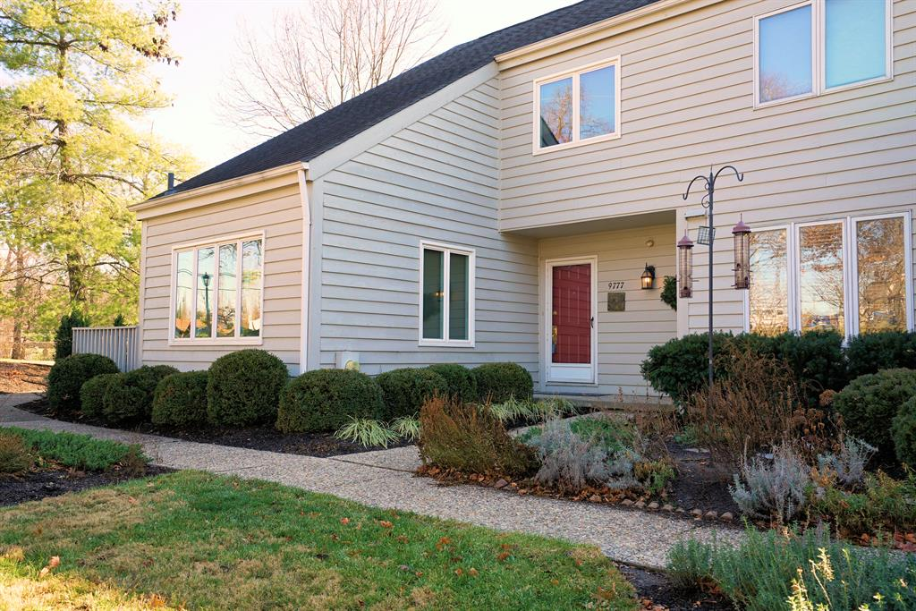 9777 Troon Ct Blue Ash, OH