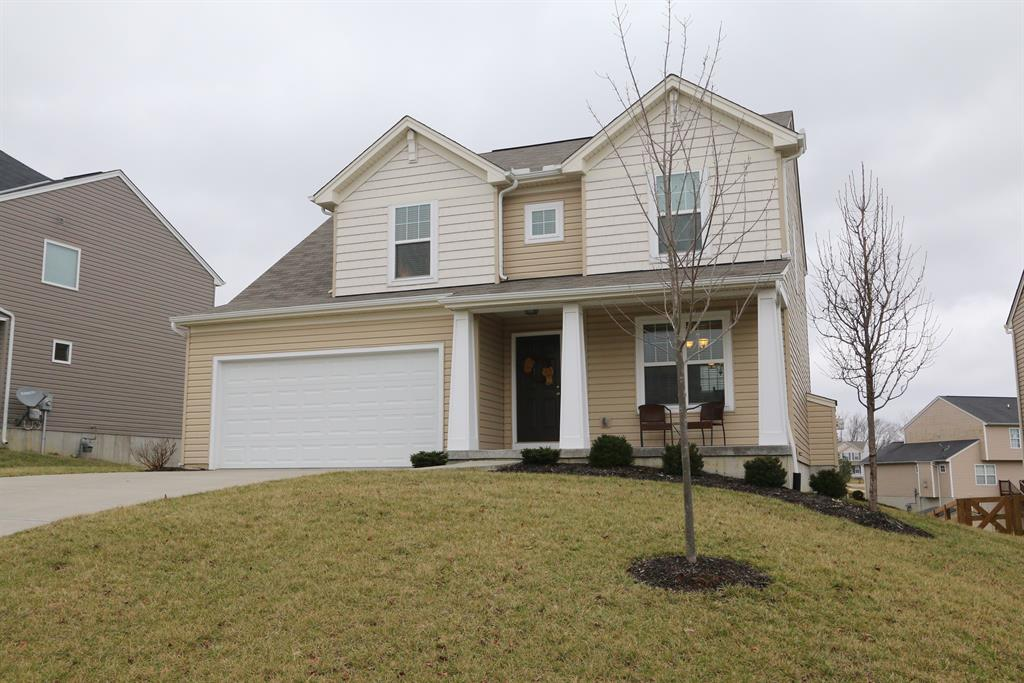 Exterior (Main) for 12340 Padgett Ct Walton, KY 41048