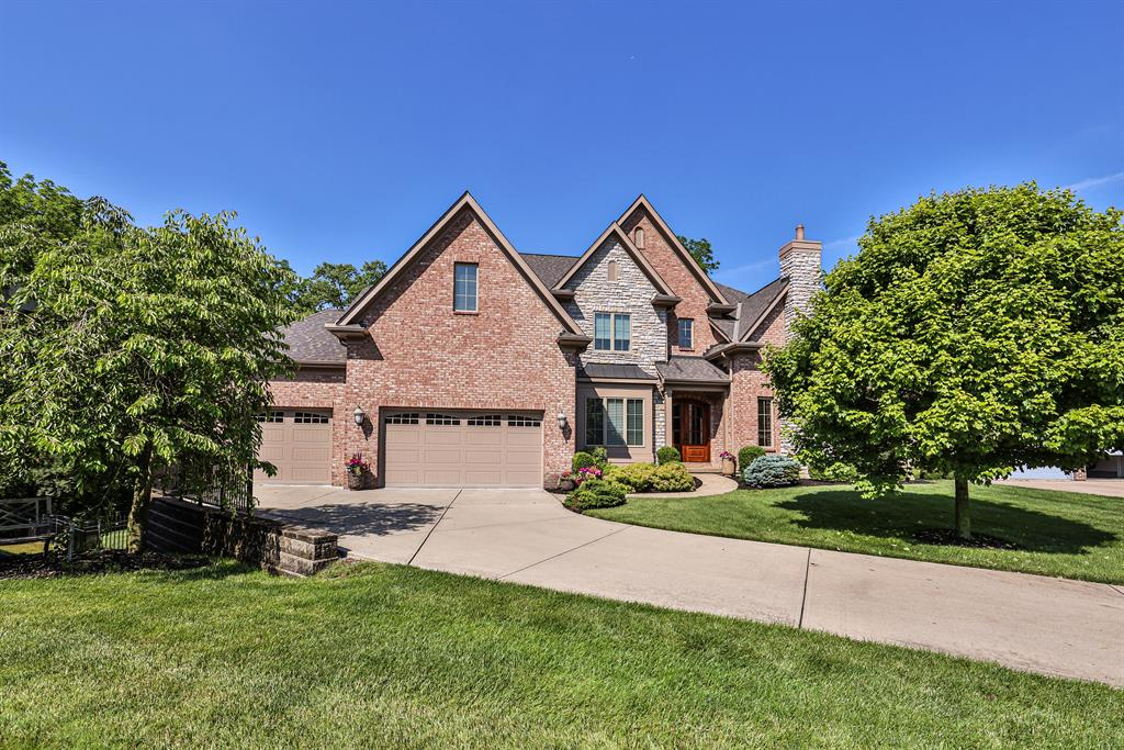 6571 Carriage Hill Lane Madeira, OH