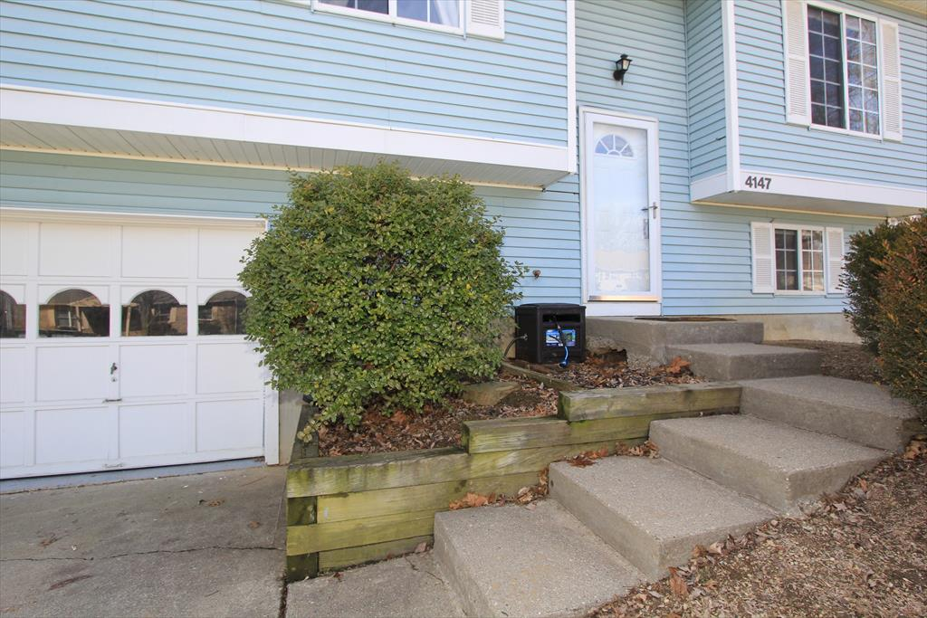 Entrance for 4147 Farmwood Ct Erlanger, KY 41018