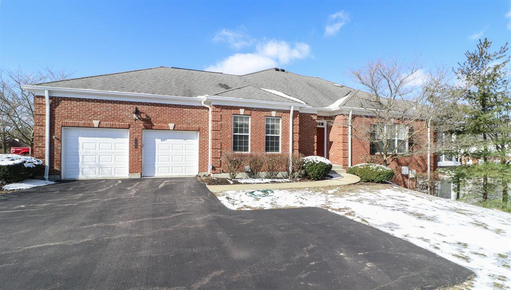 8068 Somerset Chase Sycamore Twp., OH