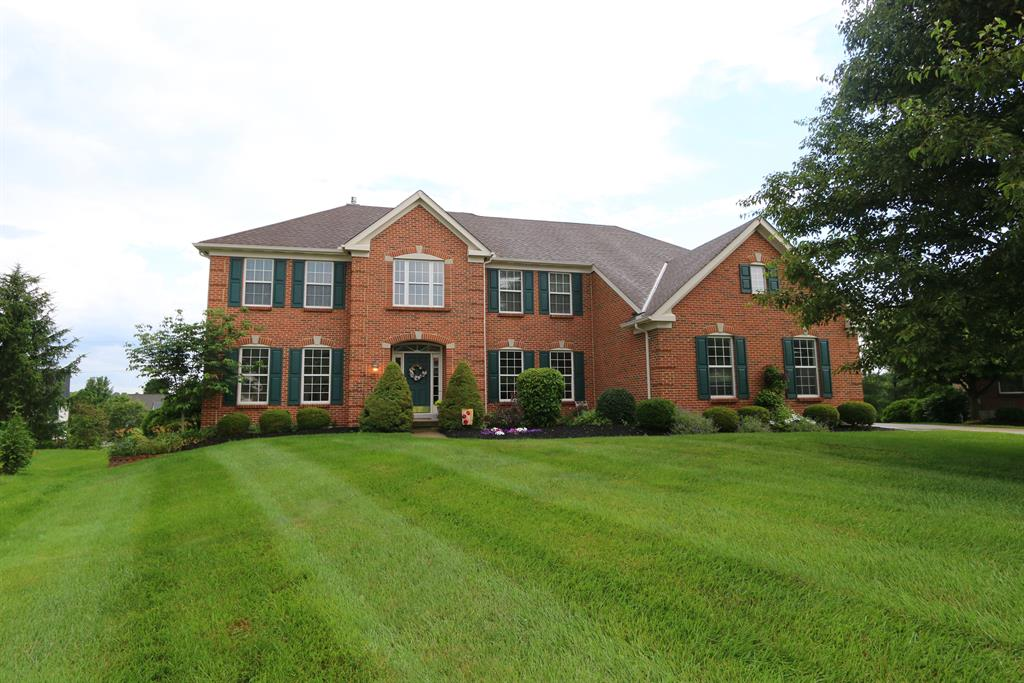 Exterior (Main) for 11511 Herber Ct Union, KY 41094