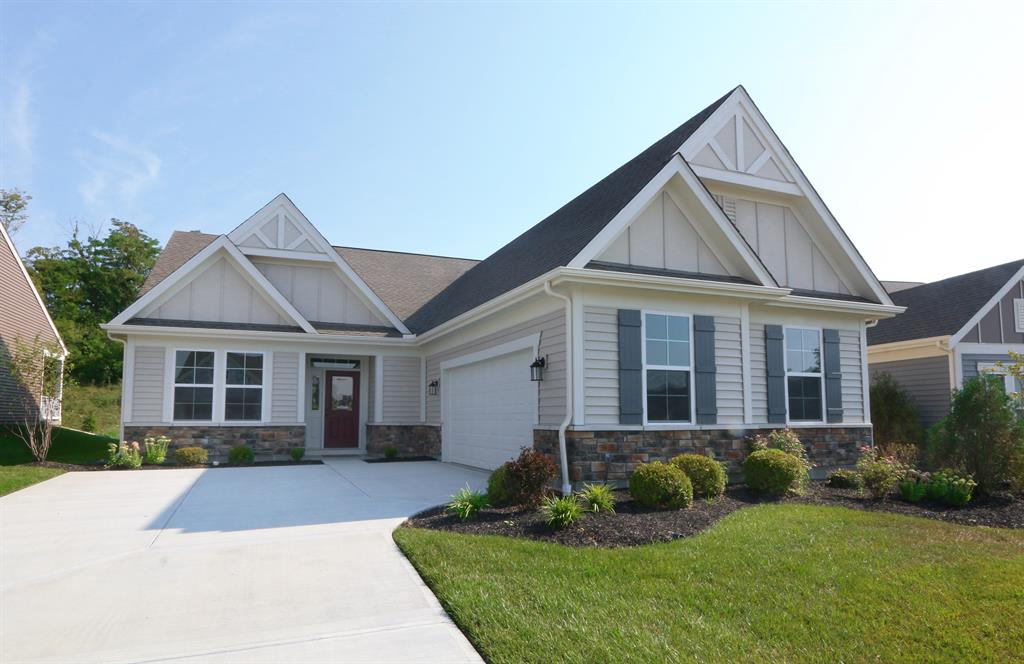 Exterior (Main) for 7298 Rimrock Ln Alexandria, KY 41011