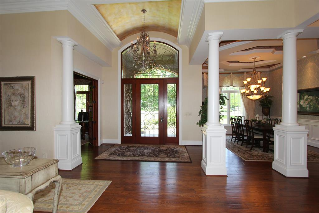 Foyer for 10782 Omaha Trc Union, KY 41091
