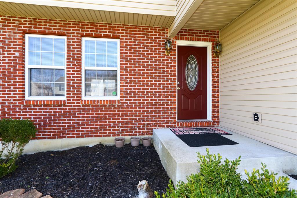 Entrance for 3345 Cedar Tree Ln Erlanger, KY 41018