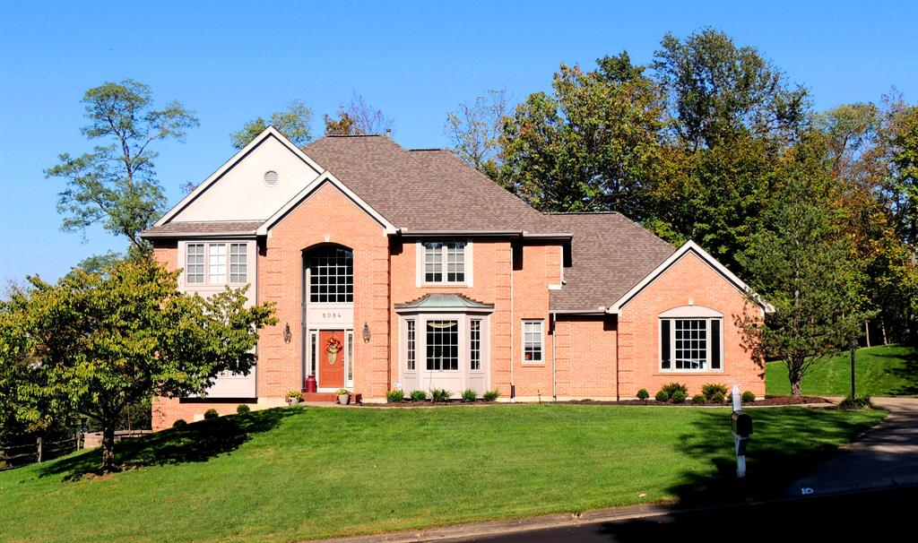 8084 Wycliffe Dr Anderson Twp., OH
