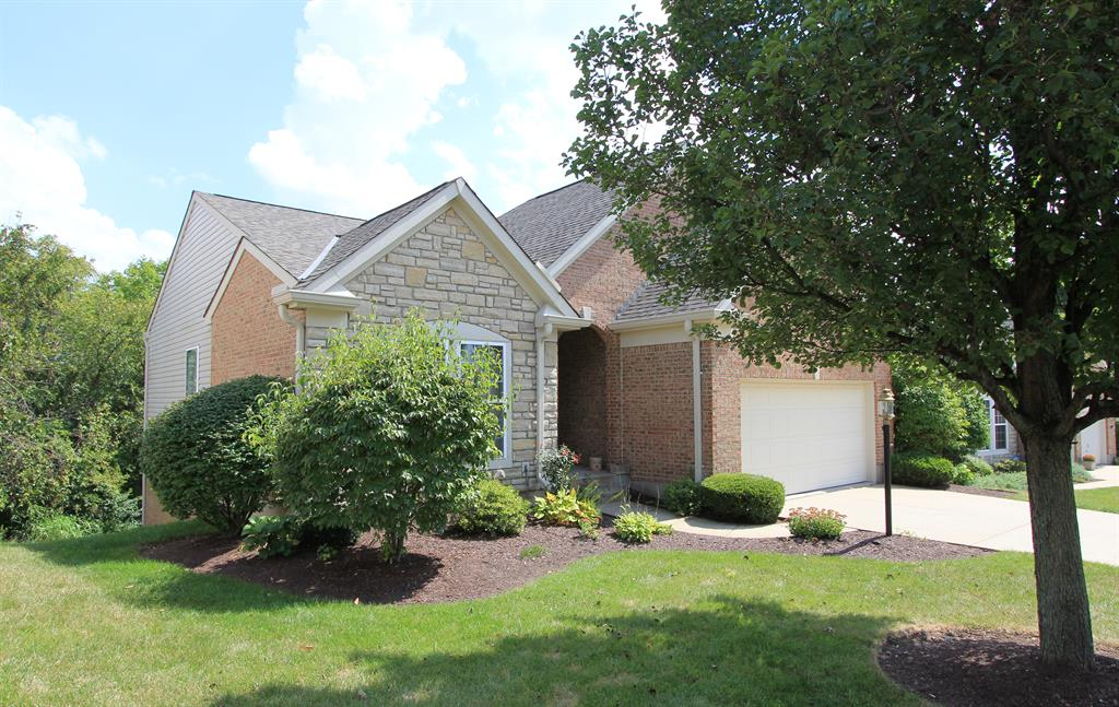 Exterior (Main) for 6546 Balcomie Ct Florence, KY 41042