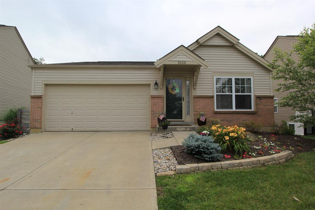 Exterior (Main) for 3123 Summitrun Dr Independence, KY 41051