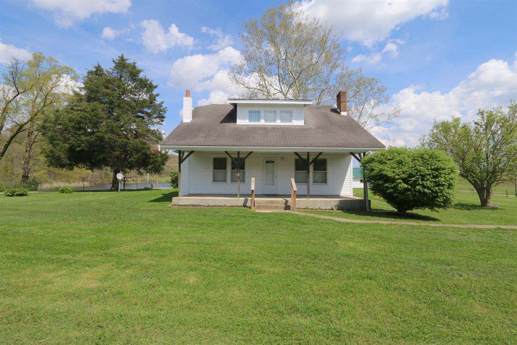 Exterior (Main) for 480 Lock Rd Butler, KY 41006