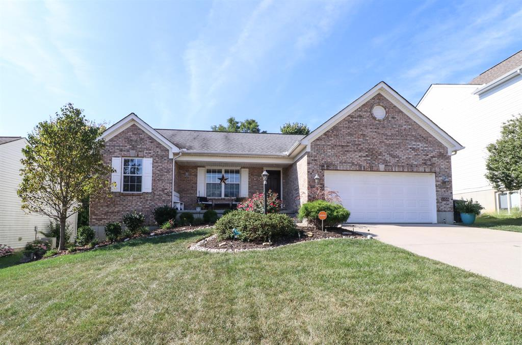 Exterior (Main) for 1159 Hunters Rdg Hebron, KY 41048