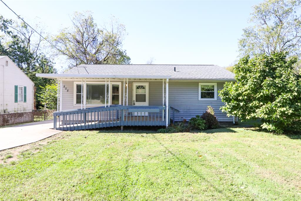 808 Eaton Ave Middletown South, OH