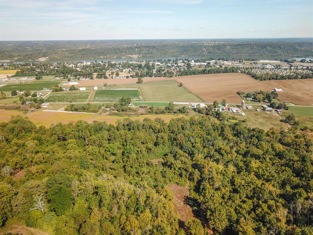 Aerial Photo 2 for Timberbrook Ln Sparta, KY 41086
