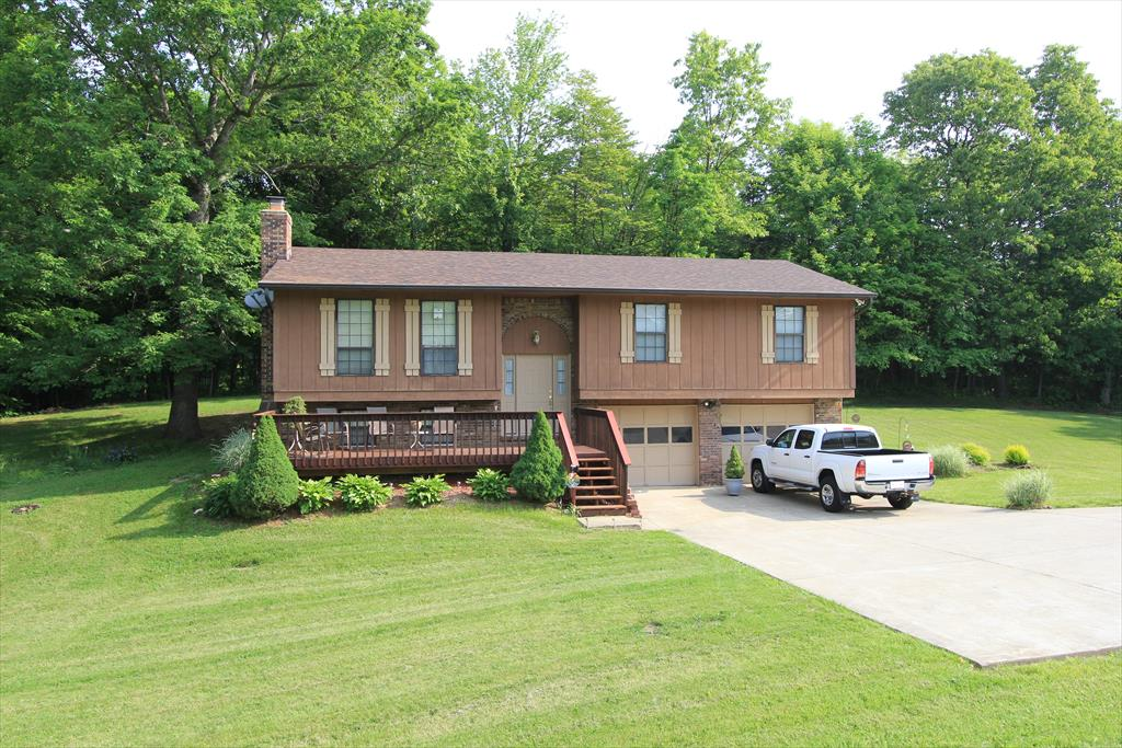 Exterior (Main) for 2218 Kristen Dr Bright, IN 47025