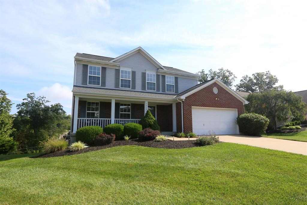 Exterior (Main) for 10685 Blue Spruce Ln Independence, KY 41051