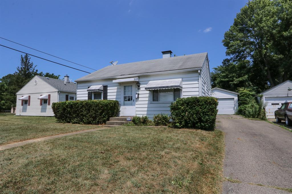 2338 Dellwood Springfield, OH