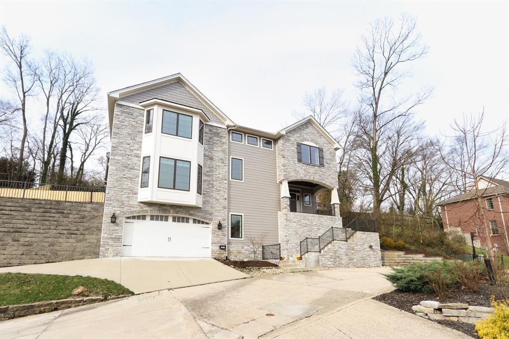 3513 Linwood Ave Mt. Lookout, OH